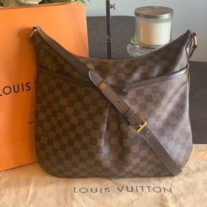 Louis Vuitton Bloomsbury Gm